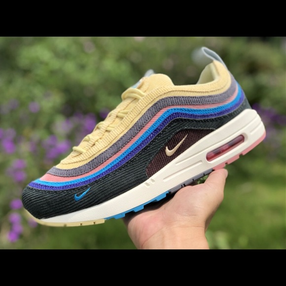 Air Max 97 Sean Wotherspoon Deadstock